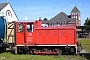 "Faur 25666 - DB AutoZug ""399 106-4"" __.07.2007 - Wangerooge, Bahnhof WestanlegerRobert Krätschmar"