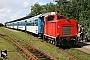 "Faur 25666 - DB AutoZug ""399 106-4"" 26.08.2007 - Wangerooge, BahnhofThomas Reim"