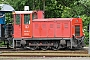 "Faur 25666 - DB Fernverkehr ""399 106-4"" 21.05.2016 - Wangerooge, BahnhofMarcus Kantner"