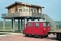 """FKF 12559 - DB""""Klv 09-0002"""" 26.07.1992 - Wangerooge, Bahnhof WestanlegerNorbert Schmitz"""