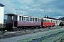 "Freudenstein ? - SVG ""124"" 15.05.1962 - Westerland (Sylt), BahnhofDetlev Luckmann"
