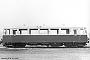"Fuchs 9052 - MEG ""T 14"" __.__.1954 - Heidelberg, Fuchs-WaggonbauWerkfoto Fuchs (Archiv Wolf D. Groote)"
