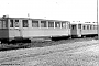"Fuchs 9052 - AG Reederei Norden-Frisia ""18"" ca.__.1975 - Juist, BahnhofArchiv W. Groote"