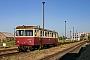 "Fuchs 9107 - HSB ""187 012-0"" 27.11.2004 - Gernrode (Harz), Bahnhof Malte Werning"