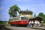 "Fuchs 9107 - HSB ""187 012-0"" 15.06.1996 - Stiege, BahnhofHans-Joachim Ströh"