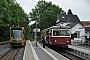 "Fuchs 9107 - HSB ""187 012-0"" 07.06.2012 - Ilfeld, BahnhofJens Grünebaum"