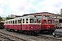 "Fuchs 9107 - HSB ""187 012-0"" 09.06.2012 - Wernigerode, Bahnhof WesterntorEdgar Albers"