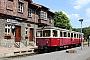 "Fuchs 9107 - HSB ""187 012-0"" 16.07.2013 - Alexisbad, BahnhofEdgar Albers"