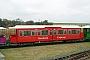 "FWM 05/12 - IBL ""05/12"" 26.01.2011 - Langeoog, Bahnhof HafenChristoph Beyer"