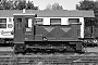 "Gmeinder 4378 - DB ""329 501-1"" 13.09.1980 - WangeroogeDietrich Bothe"