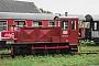 """Gmeinder 4378 - DB """"399 101-5"""" __.06.1993 - Wangerooge, BahnhofBernhard Hoffmann"""