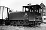 "Gmeinder 5038 - DB ""329 502-9"" 24.07.1989 - Wangerooge, BahnhofMalte Werning"
