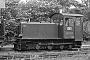 """Gmeinder 5038 - DB """"329 502-9"""" 13.09.1980 - Wangerooge, BahnhofDietrich Bothe"""