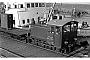 """Gmeinder 5039 - DB """"329 503-7"""" 27.05.1977 - Wangerooge, Bahnhof WestanlegerHelmut Reike"""