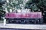 """Gmeinder 5328 - DB """"251 902-3"""" 14.04.1982 - Warthausen, BahnhofErnst Lauer"""