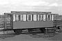 "Gotha 1425 - DEV "" 6"" 21.03.1970 - Bruchhausen-VilsenHelmut Beyer"