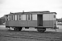 "Gotha 1426 - SVG ""100"" 13.05.1961 - Westerland (Sylt), BahnhofWolfgang Illenseer"