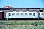 "Gotha ? - Juist ""16"" 13.08.1966 - Juist, BahnhofHarald Maas (Archiv LFR - tramway.com)"