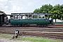 """Gotha ? - DEV """"18"""" 03.08.2014 - Bruchhausen-Vilsen, BahnhofMalte Werning"""