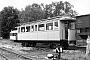 """Gotha ? - DEV """"18"""" __.09.1971 - Bruchhausen-Vilsen, Bahnhof HeiligenbergBernd Schwiers"""