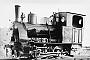"Hanomag 5876 - DRG ""99 022"" ca.1930 - Wangerooge, BahnhofArchiv inselbahn.de"