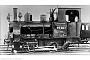 "Hanomag 6930 - DRG ""99 023"" ca.1930 - Wangerooge, BahnhofArchiv inselbahn.de"
