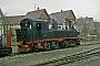 """Hartmann 3714 - Privat """"99 594"""" __.03.1986 - Ochsenhausen, BahnhofWolfgang Heitkemper"""