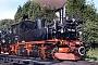 "Hartmann 3714 - Privat ""99 594"" 28.07.1990 - Ochsenhausen, BahnhofHelmut Philipp"