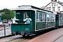 """HaWa ? - BKuD """"56"""" 26.07.2007 - Borkum, BahnhofMalte Werning"""