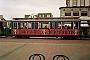 """HaWa ? - BKuD """"56"""" 21.03.1994 - Borkum, BahnhofJohannes Kubasik"""