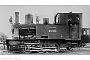 """Henschel 21443 - DRG """"99 211"""" __.__.1930 - Wangerooge, BahnhofRudolf Klitscher † (Archiv M. Werning)"""