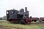 "Henschel 21443 - DB ""99 211"" 07.08.1966 - Wangerooge, BahnhofHarald Maas (Archiv LFR - tramway.com)"