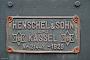 """Henschel 21443 - DB """"99 211"""" 02.12.2003 - WangeroogeAnke & Jens Leps"""