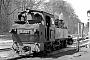 "Henschel 24368 - DR ""99 4802-7"" 13.05.1980 - Göhren (Rügen), BahnhofHelmut Philipp"
