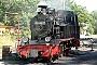 """Henschel 24368 - RüKB """"99 4802"""" 23.08.2003 - Göhren (Rügen), BahnhofRainer Eichhorn"""