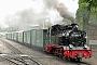 """Henschel 24368 - PRESS """"99 4802-7"""" 17.05.2011 - Göhren (Rügen), BahnhofTomke Scheel"""