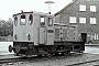 """Henschel 25955 - BKuD """"Emden"""" 08.10.1987 - BorkumRegine Meier"""