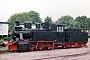 """Henschel 25983 - FöVR """"99 4652"""" 07.08.2001 - Putbus (Rügen), Pommersches KleinbahnmuseumMarkus Strässle"""