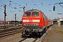 """Henschel 31452 - DB Regio """"215 096-9"""" 16.04.2003 - Gießen, HauptbahnhofAlexander Leroy"""