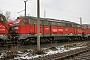 """Henschel 31452 - DB Autozug """"215 910-1"""" 02.02.2019 - ChemnitzMalte Hochmuth"""