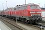 """Henschel 31820 - DB Regio """"218 362-2"""" 08.04.2010 - Westerland (Sylt)Dietmar Stresow"""