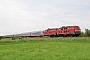 """Henschel 31820 - DB Fernverkehr """"218 362-2"""" 13.07.2014 - Hattstedt, Hattstedter MarschJens Vollertsen"""
