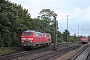 "Henschel 31820 - DB Fernverkehr ""218 362-2"" 29.07.2015 - Niebüll, BahnhofPeter Wegner"