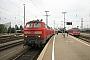 """Henschel 31821 - DB Regio """"218 363-0"""" 26.05.2006 - Nürnberg, HauptbahnhofPeter Wegner"""