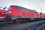 "Henschel 31821 - DB Regio ""218 363-0"" __.02.2005 - Bw KielJens Vollertsen"