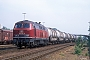 "Henschel 31822 - DB AG ""218 364-8"" 23.05.1995 - Speyer, BahnhofIngmar Weidig"