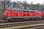 """Henschel 31822 - DB Fernverkehr """"218 364-8"""" 17.02.2015 - Niebüll, BahnhofJens Vollertsen"""