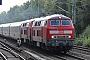 """Henschel 31824 - DB Fernverkehr """"218 366-3"""" 16.09.2013 - Hamburg-EidelstedtEdgar Albers"""