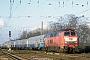 """Henschel 31827 - DB AG """"218 369-7"""" 09.03.1995 - SchifferstadtIngmar Weidig"""