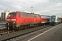 """Henschel 31827 - DB Regio """"218 369-7"""" 01.12.2007 - BuchloeAndreas Feuchert"""